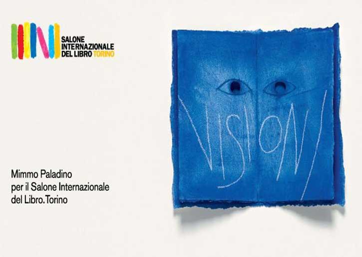 """Le """"Visioni"""" al Salone Internazionale del Libro di Torino"""
