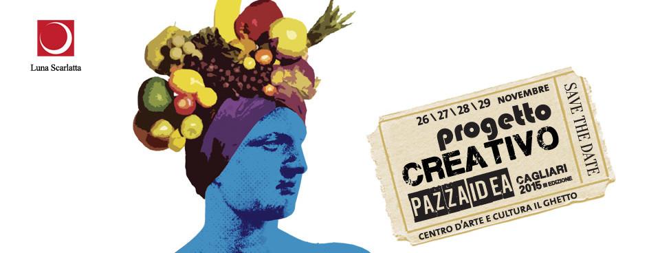 PAZZA IDEA 2015!