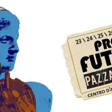 """""""Pazza Idea"""" chiude il 2017 con i """"Libri al centro"""". Calangianus, 30 dicembre 2017"""